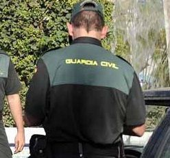 Requisitos Guardia Civil · Com