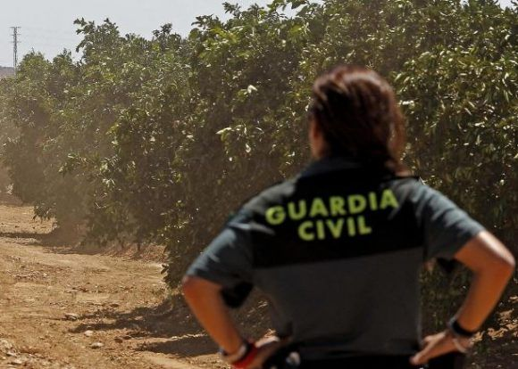 Méritos profesionales para ser Guardia Civil
